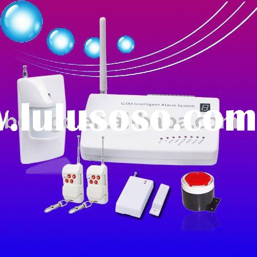 wireless security alarm for home,office,store etc