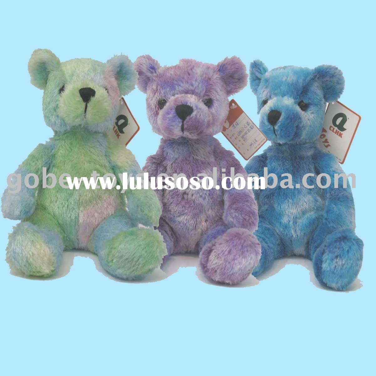 7.5' stuffed & plush teddy bear toys