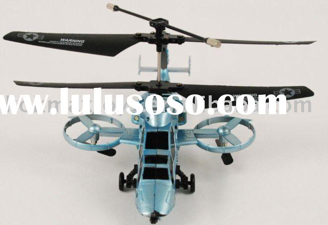 AVATAR  Newest 4CH Electric RTF Mini RC Helicopters