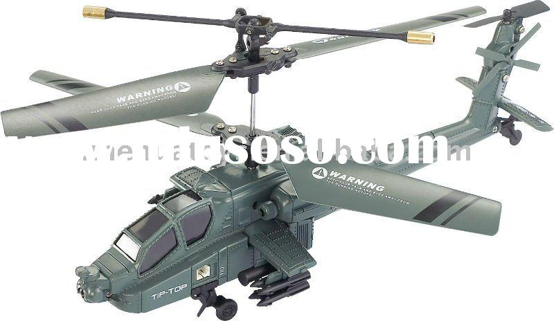 Children Toys 3CH Gyro and USB Cable RC Helicopter