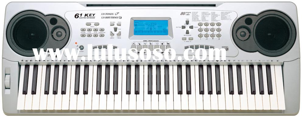 DRM640A electronic keyboard