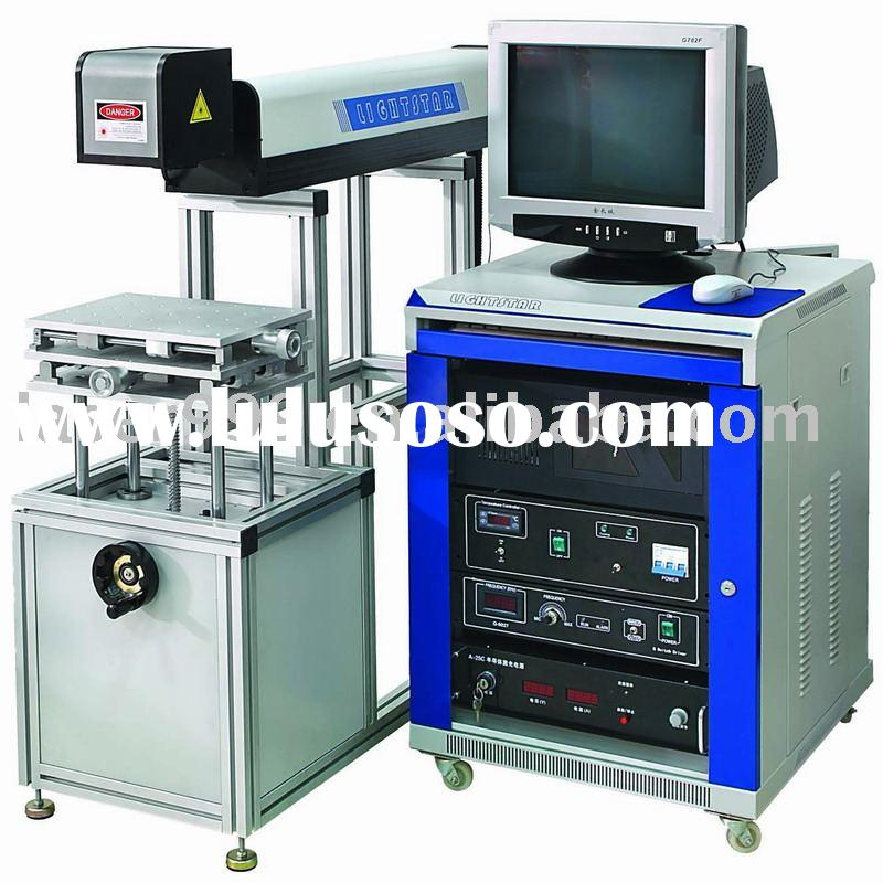 Diode Side Pump  Laser engraving Machine