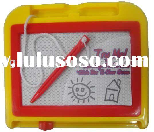 Educational Toy Magnetic Drawing Board