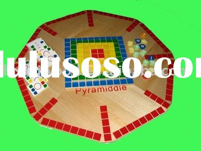 Educational Wooden Toys, Wood Crafts