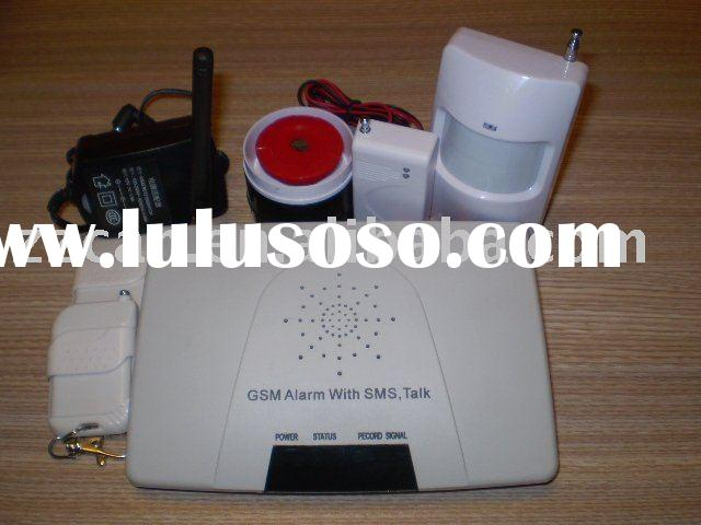 GSM SMS Intelligent Home Alarm Systems SC-899