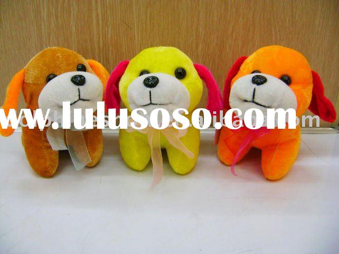Hot selling plush toy for crane machine