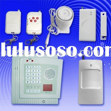 Intelligent Wireless Home Security Alarm System(AF-001)