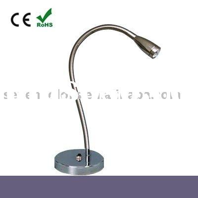 LED Table Lamp/ Gooseneck Reading/Display Light(SC-E106C)