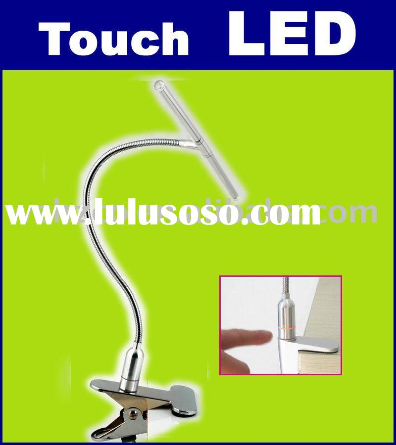 LED clamp lamp(BK-1106)