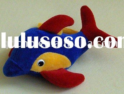 Plush Toys, Stuffed Toys, Plush Dolphin, Stuffed Dolphin
