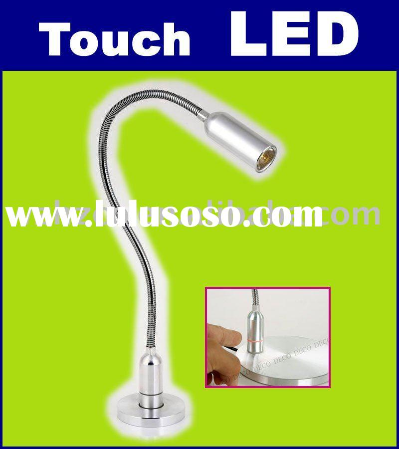 Power LED bedlamp(BK-1101)