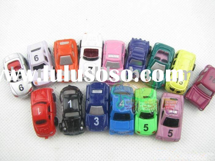 Power Seller+ 14styels Mini toy car/promotional toy car A1240 on sale wholesale