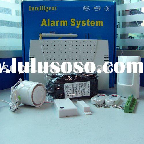 Security Home Alarm System for House Protect