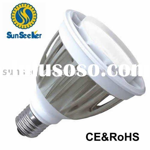 Super Bright E27 LED Light Night Reading Lamp