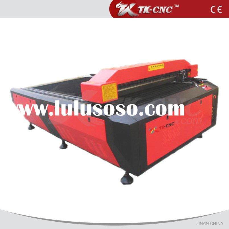 TK-1630 laser cutting machine