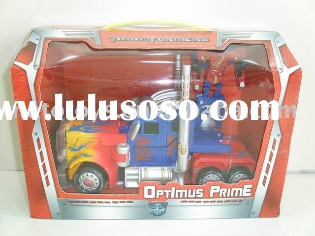Toy car,Transformer,metamorphosed car,baby car,BO car,optimus prime