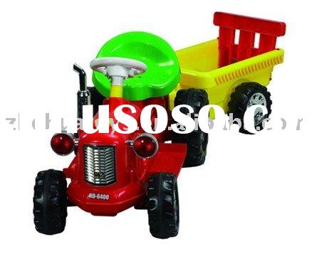 Tractor toy Battery Operated Tractor