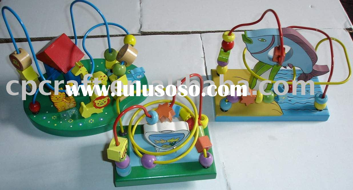 Wooden education toy, children toy, kids toy, educational toy