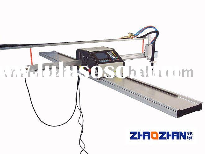 ZZ Series Portable CNC cutting machine  Flame,Plasma, CAD drawing, stable performance