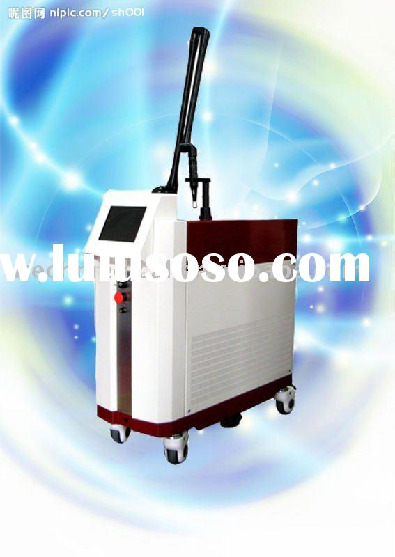 articulated laser arm ND YAG Laser System