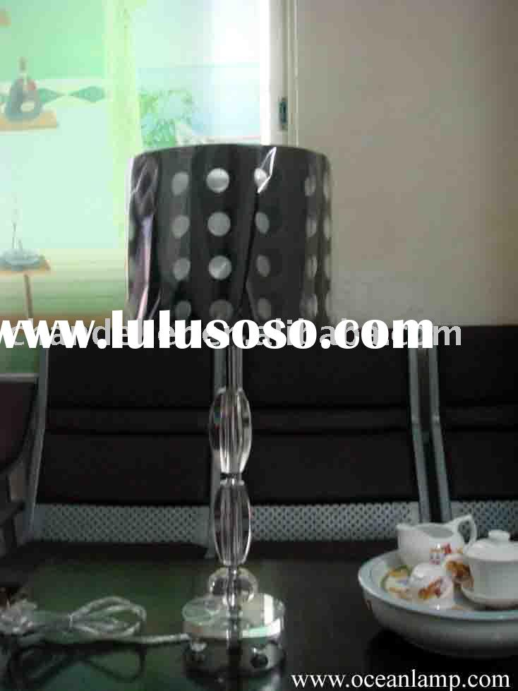 crystal table lamp OT242 for bedroom