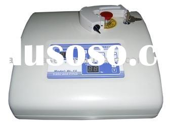 diode laser system hair removal machine + free shipping $2032