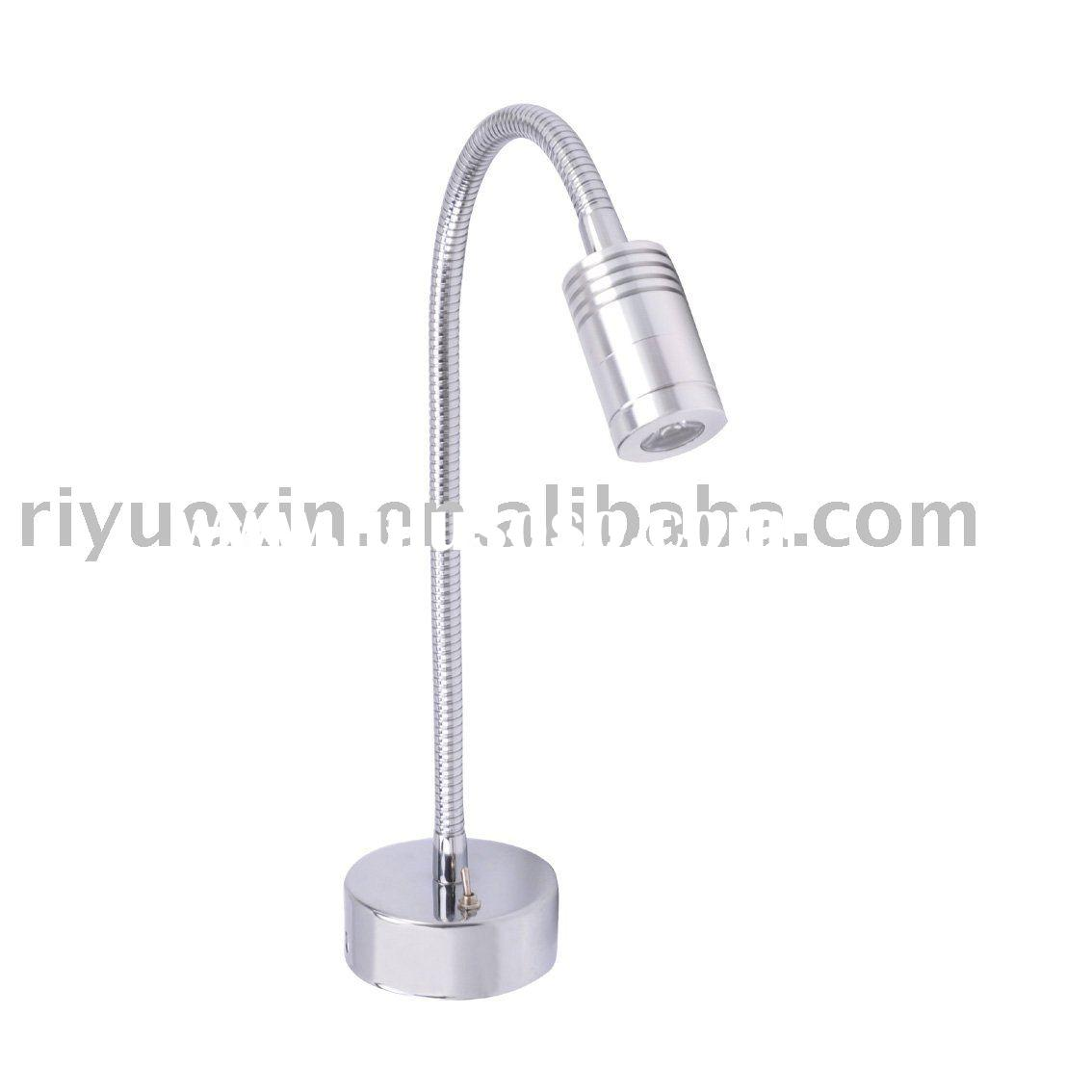eye-protected and portable LED table lamp/ led reading lamp/ led bed lighting