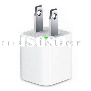for iphone usb home wall charger