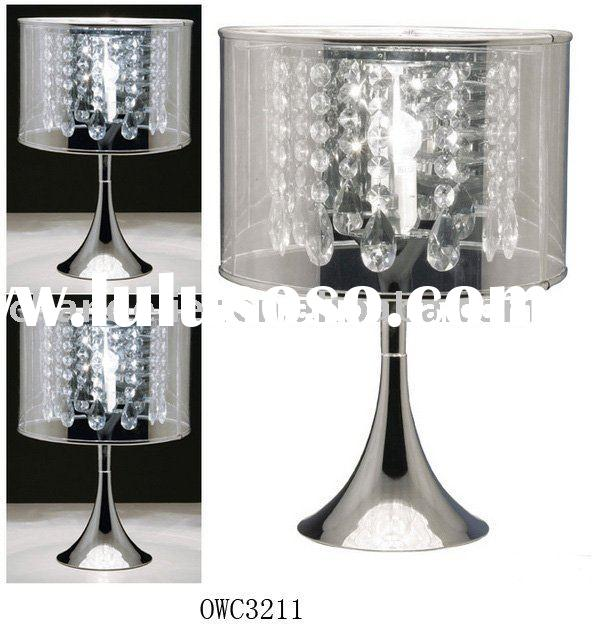 modern table lamps(owc3211)