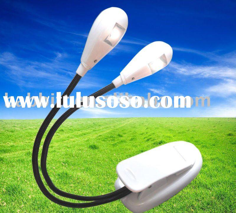 small table lamp Desk LED Lamp With Clip
