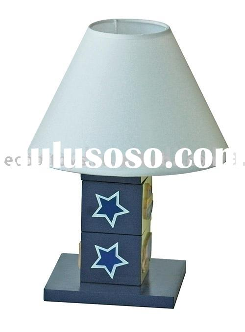 wooden Table Lamp, Reading Lamp,headboard reading lamp,bed reading lights