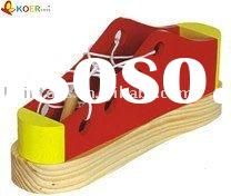 wooden  toys- shoe toy,wooden shoe,wooden games,montessori toys