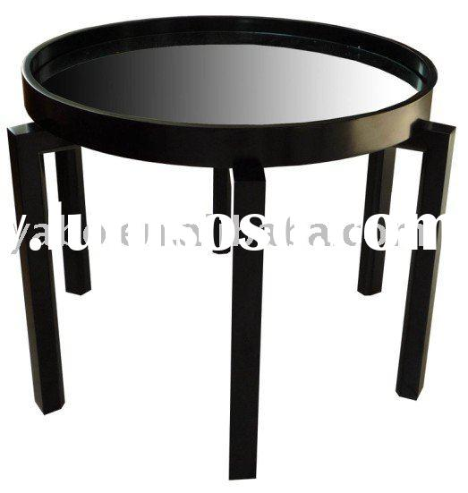 2011 Modern Round Coffee Table