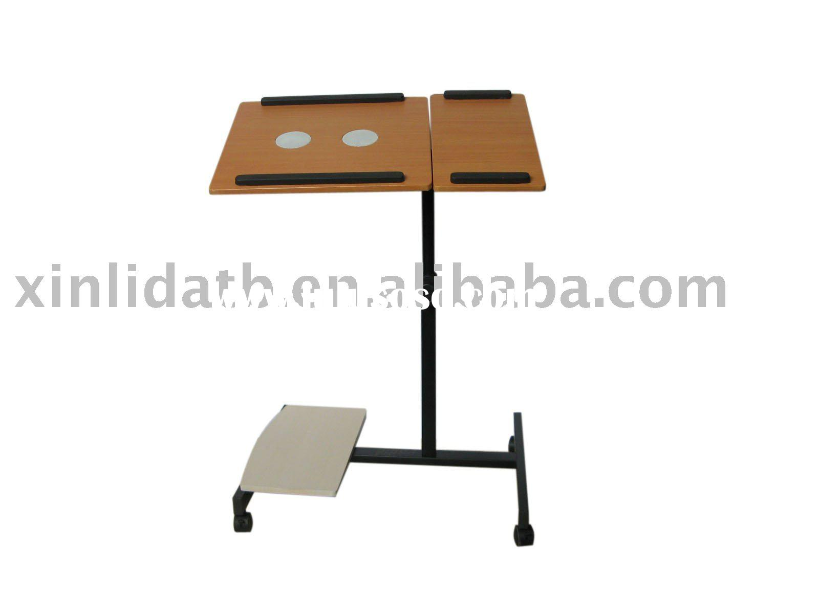 C-13 Adjustable Laptop table/Notebook stand
