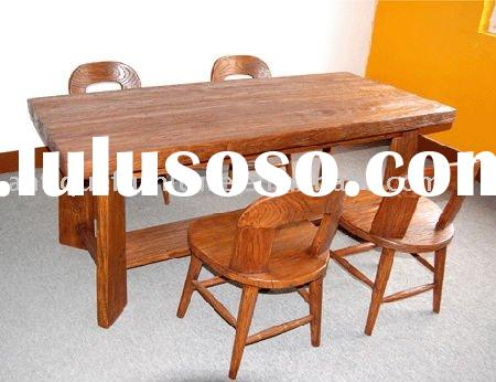 Dining Table And Chairs,Wooden table furniture