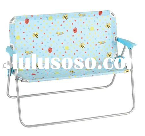 Kids styling chairs/childrens table and chairs/beach folding chair