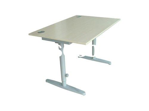 L-feet Height Adjustable Table
