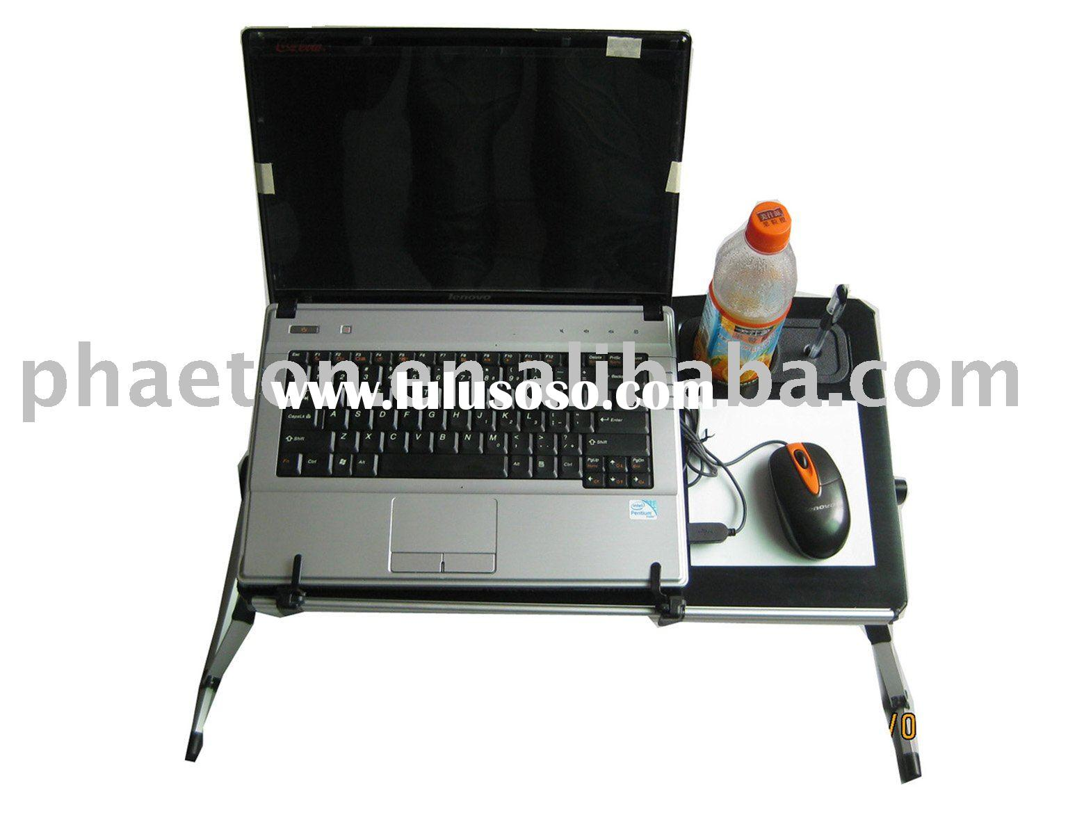 Laptop desk/laptop table/laptop stand