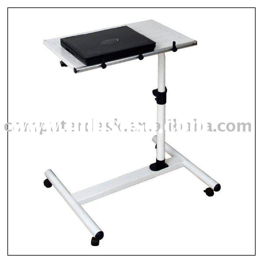 Notebook desk stand (C-79W)