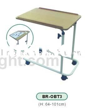Over bed table(steel frame),laptop table,overbed table