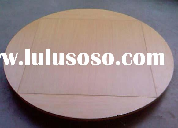 Square To Round Folding Leaf Table Top For Sale Price