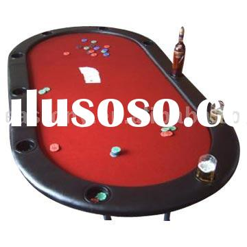 Texas Holdem Luxury Casino Poker Tables