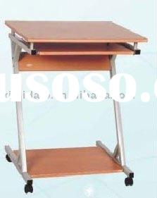 XD-210 Movable small computer desk/table models
