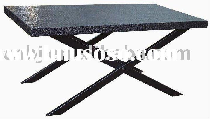 Z-21 eco-friendly hand made modern folding coffee table