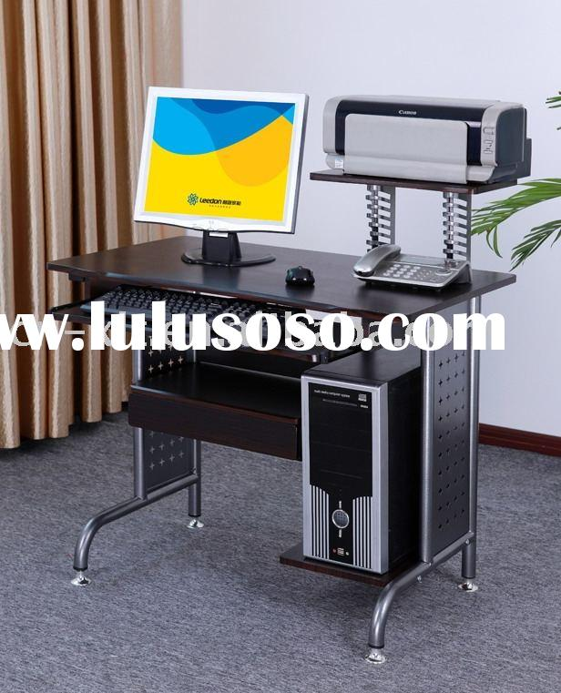 computer table and desk design