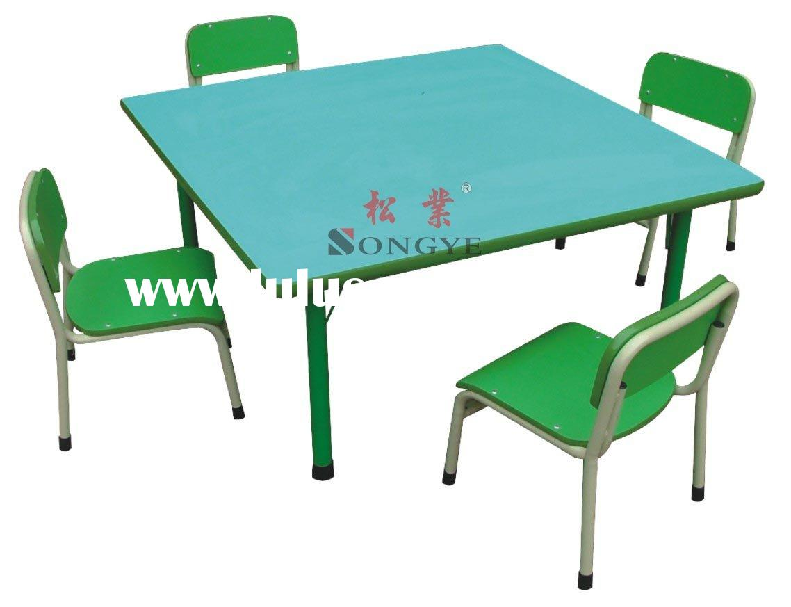 School Desk Parts for sale PriceChina Manufacturer  : kidssquareTableschooldeskand <strong>White Leather</strong> Office Chair from sell.lulusoso.com size 1138 x 873 jpeg 58kB