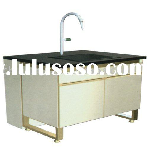 lab washing table,laboratory sink table,sink bench