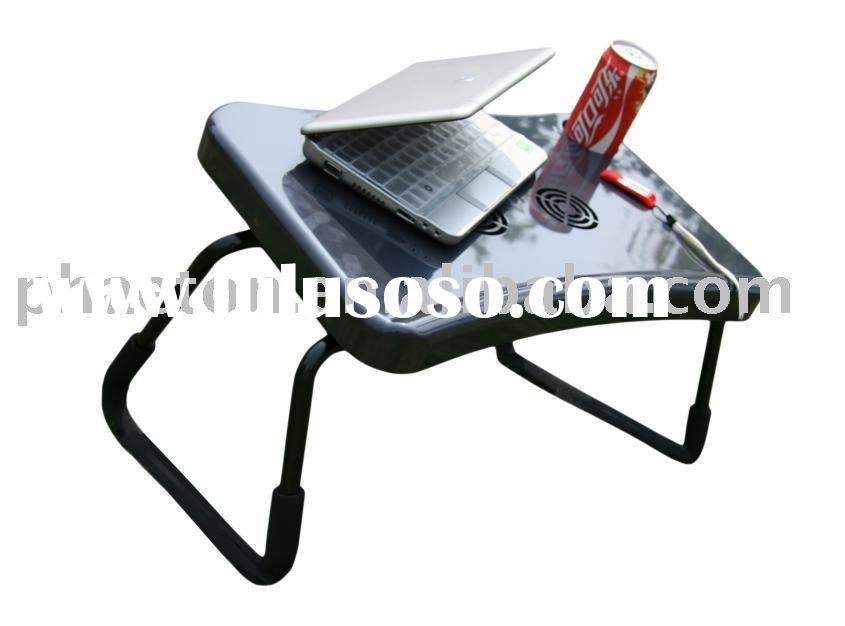 laptop table/ laptop stand/laptop desk/notebook stand/Notebook desk/notebook table/computer desk/com