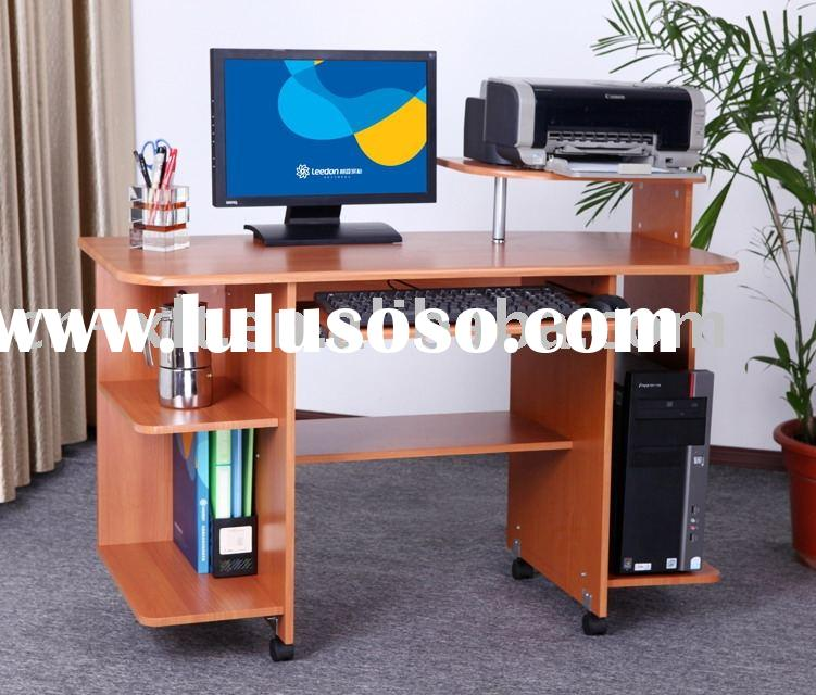 office computer desk/office table