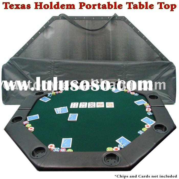 texas holdem portable table top  ET-103011